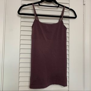 NWT YUMMIE by heather thomson camisole small